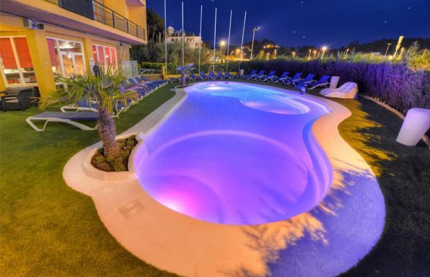 фотографии Santa Cristina Hotel (ex. Hotel Eugenia) изображение №12