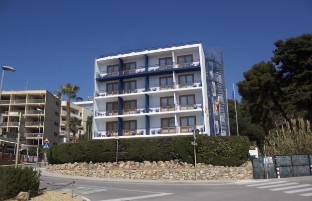 фото Santa Cristina Hotel (ex. Hotel Eugenia) изображение №10