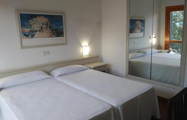 фотографии Santa Cristina Hotel (ex. Hotel Eugenia) изображение №4