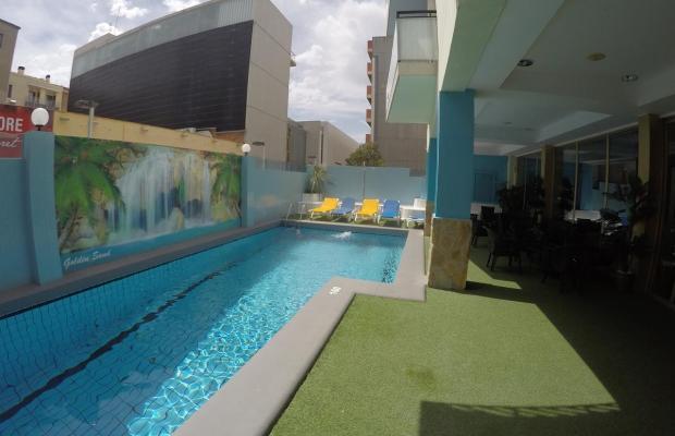 фото отеля Hotel Golden Sand (ex. Florida Park Lloret) изображение №9