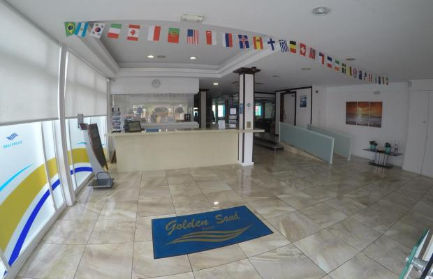 фотографии отеля Hotel Golden Sand (ex. Florida Park Lloret) изображение №3