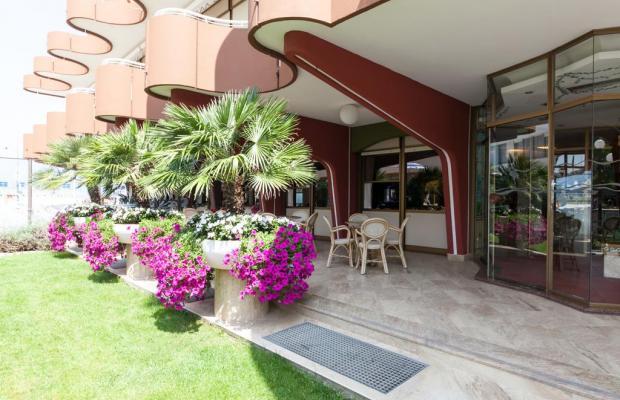 фото отеля Flamingo изображение №21
