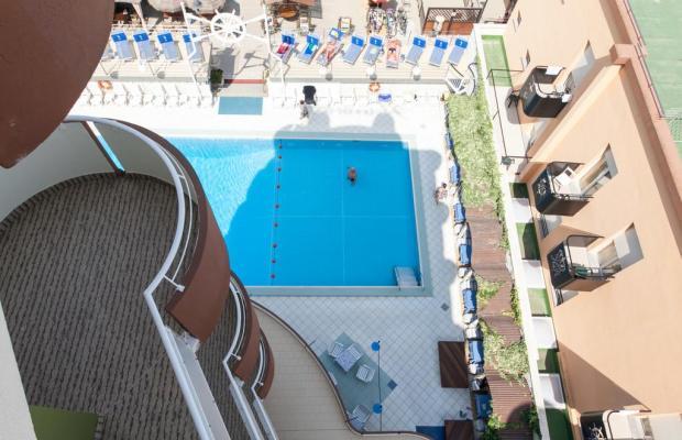 фотографии отеля Flamingo изображение №19