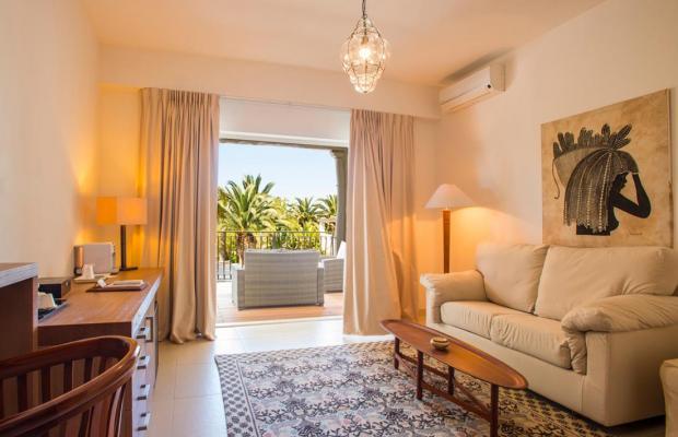фотографии отеля Simius Playa изображение №3