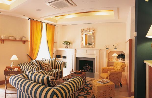 фотографии отеля Suit Hotel Maestrale изображение №7