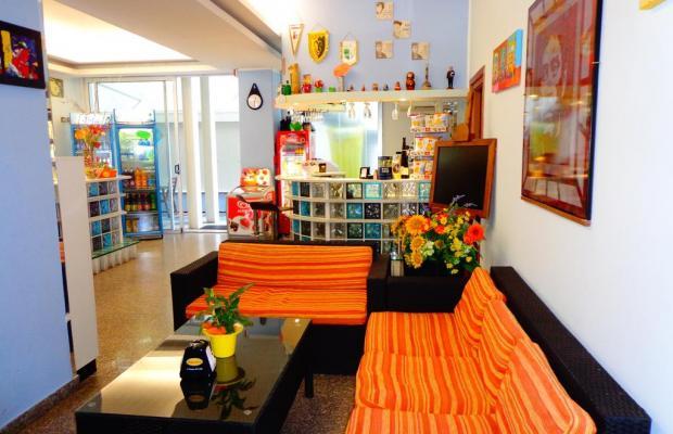 фото отеля Santiago изображение №33