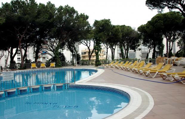 фотографии отеля Almonsa Playa изображение №7