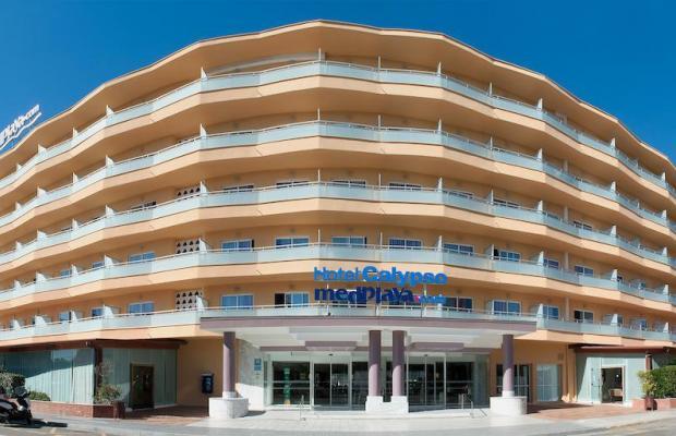 фотографии отеля Medplaya Calypso изображение №23