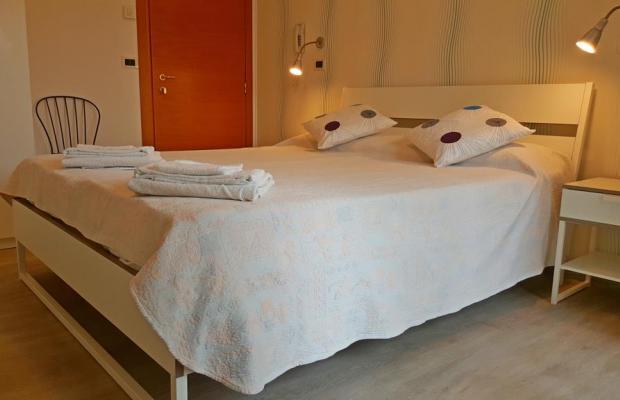фото отеля St. Moritz изображение №9