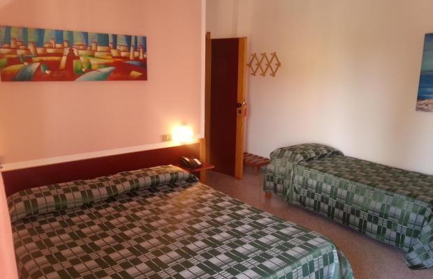 фотографии отеля Mistral изображение №15