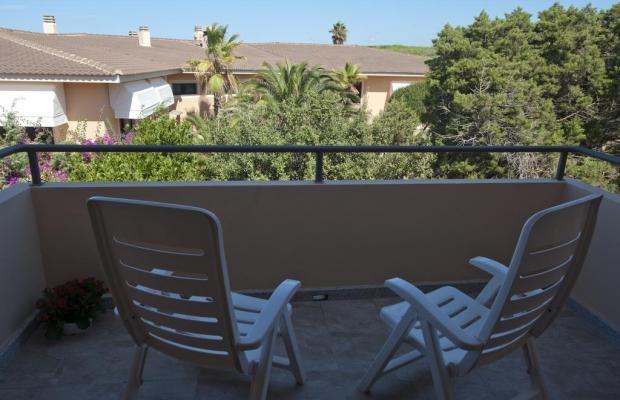 фотографии отеля Club Hotel Residence Baiaverde изображение №15