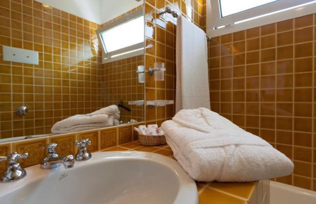 фото отеля Grand Relais dei Nuraghi изображение №21