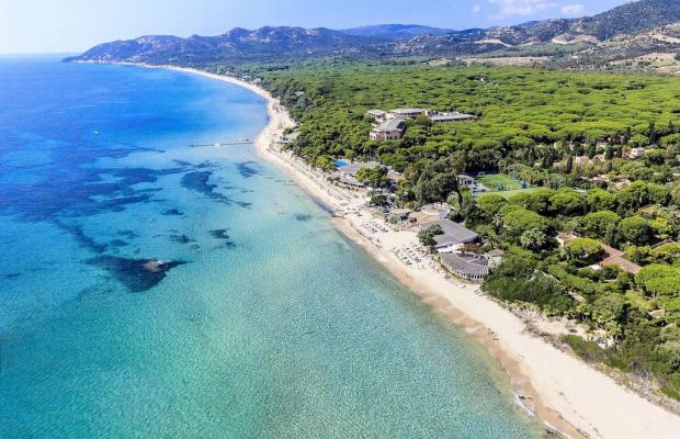 фото отеля Forte Village Resort - Bouganville (ех. Il Villaggio) изображение №1