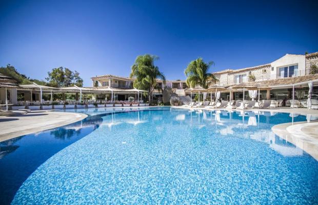 фото отеля Villas Resort изображение №1