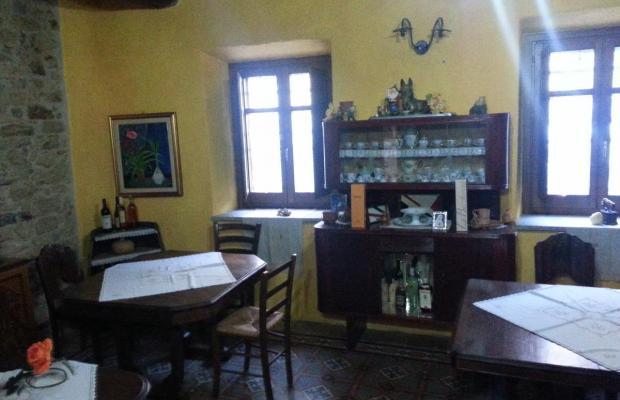 фотографии отеля Sa Dom'e Forru изображение №11