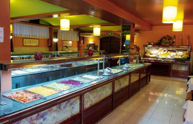 фотографии отеля Hotel Checkin Garbi (ex. Garbi) изображение №23