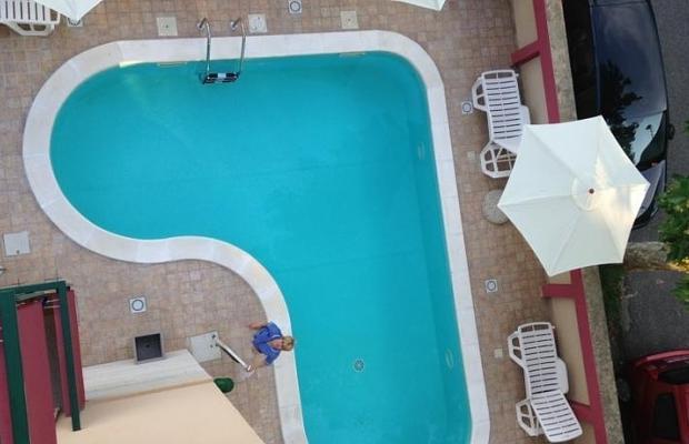 фотографии отеля Hotel Aron (ех. California) изображение №23