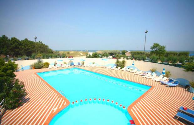 фотографии отеля Bellevue Beach изображение №3