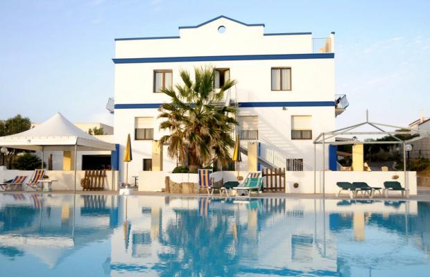 фото отеля Stella Del Sud изображение №1