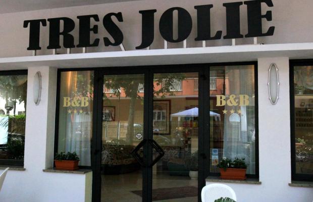 фото B&B Tres Jolie Cattolica изображение №30