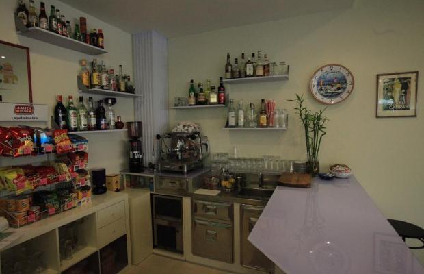 фотографии отеля B&B Tres Jolie Cattolica изображение №23