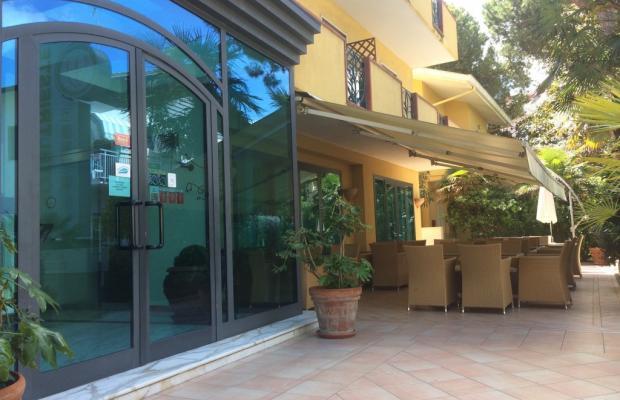 фотографии отеля Trieste изображение №3