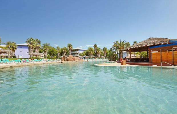 фото отеля PortAventura Hotel Caribe изображение №25