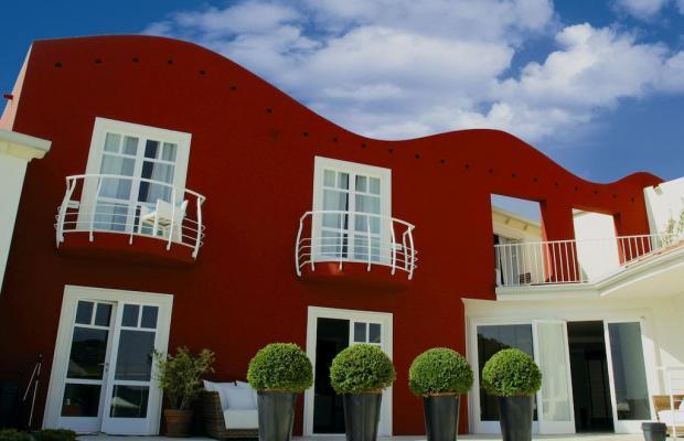 фото отеля La Coluccia изображение №33