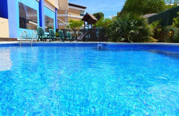 фото отеля Costa Verde Rentalmar изображение №21