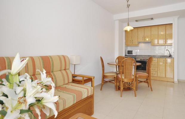 фотографии отеля Apartamentos Ambar Beach изображение №7