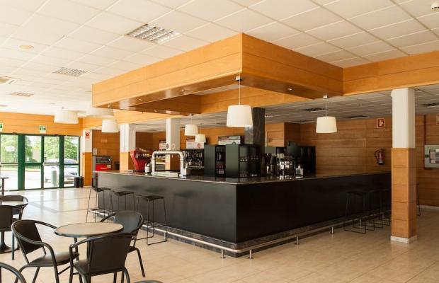 фото отеля Ciudad de Vacaciones Monte do Gozo изображение №25