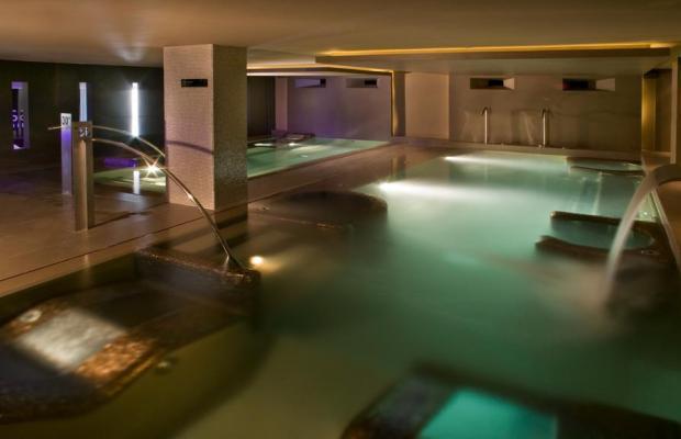 фото Albir Playa Hotel & Spa изображение №22