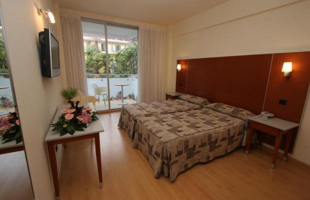 фотографии отеля Oasis Plaza изображение №3