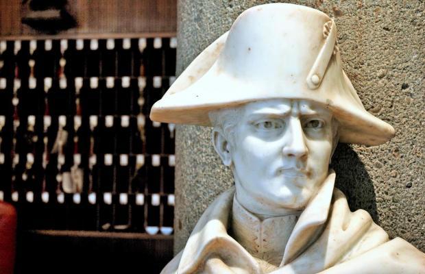фото отеля Napoleon изображение №13