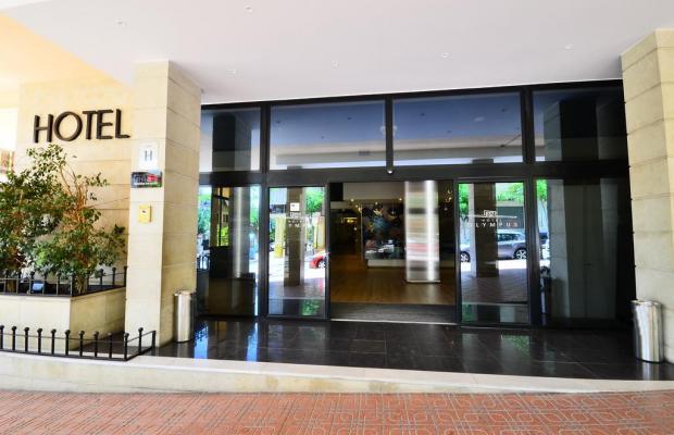 фотографии отеля MH Olympus изображение №23
