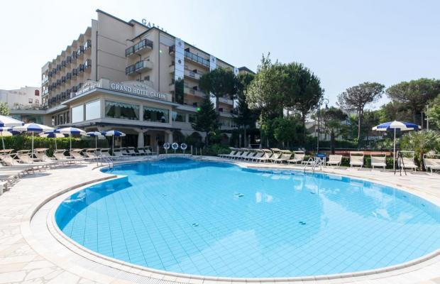 фото отеля Grand Hotel Gallia изображение №1