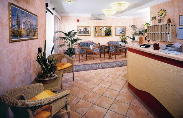 фотографии отеля Residence Bologna изображение №19