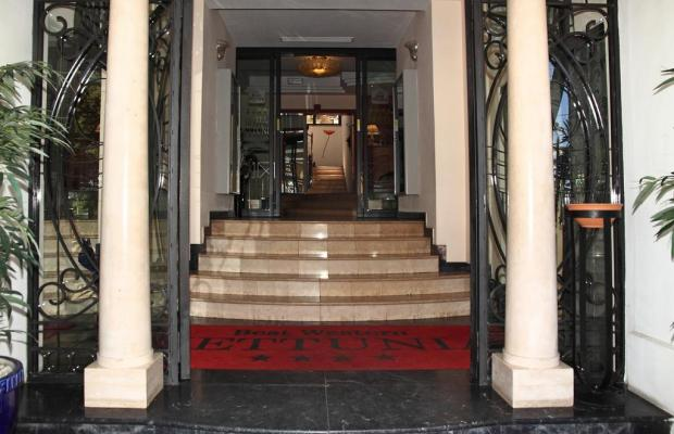 фотографии отеля Best Western Hotel Nettunia изображение №19