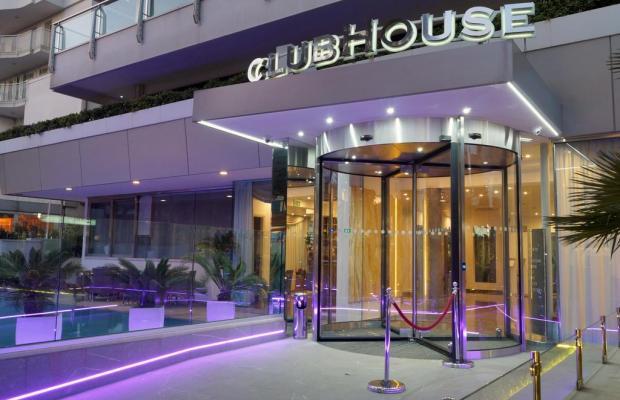 фото Club House изображение №6