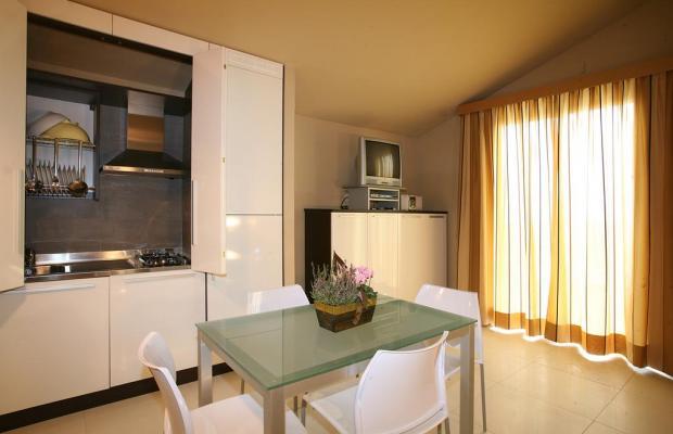 фотографии отеля Residence Sottovento изображение №15