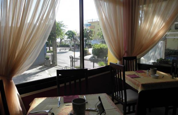 фото отеля Crosal изображение №25