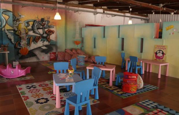 фотографии отеля Club Esse Cala Bitta изображение №11
