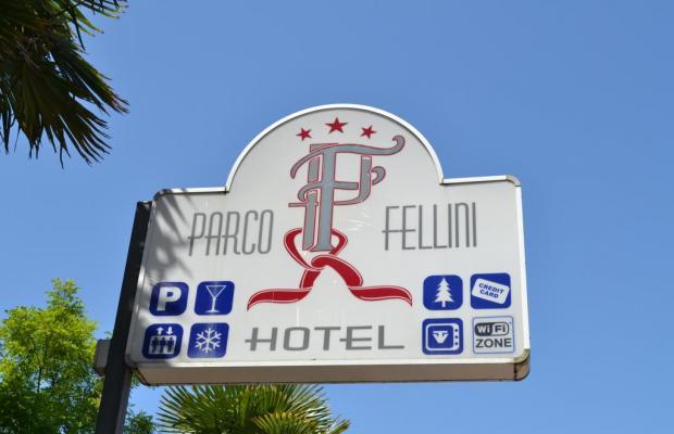 фотографии отеля Parco Fellini изображение №15