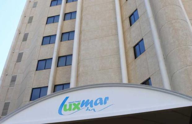 фото Apartamentos Luxmar изображение №2