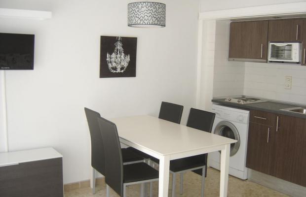 фото Apartamentos Playas Lloret изображение №26