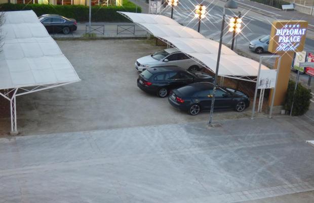 фото отеля Diplomat Palace изображение №41