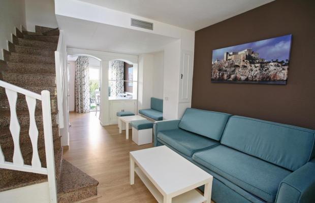 фото отеля Aparthotel Jardines del Plaza изображение №9