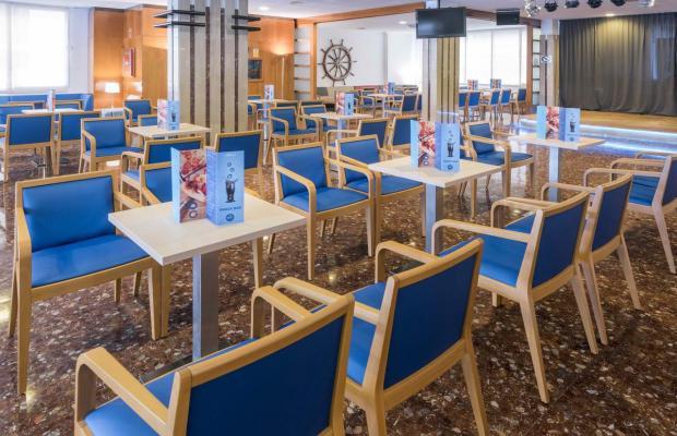 фото Hotel GHT Aquarium & Spa изображение №10
