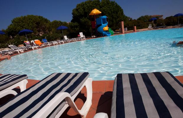 фото отеля Club Esse Gallura Beach Village (ех. Alba Di Luna) изображение №1