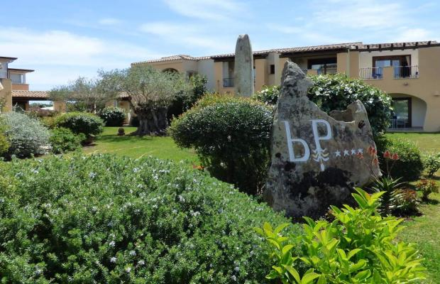 фото отеля Baia Del Porto (Porto Otiolu) изображение №5